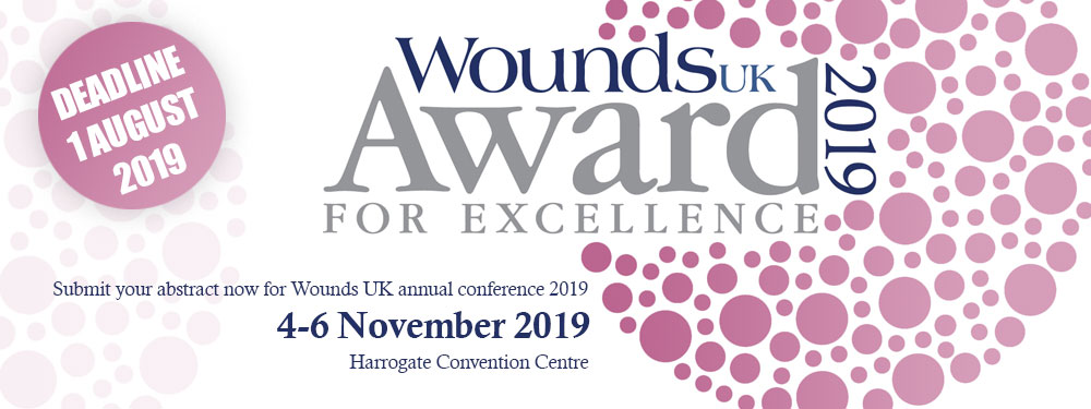 Wounds UK Annual Conference 2019 — Improving Standards by